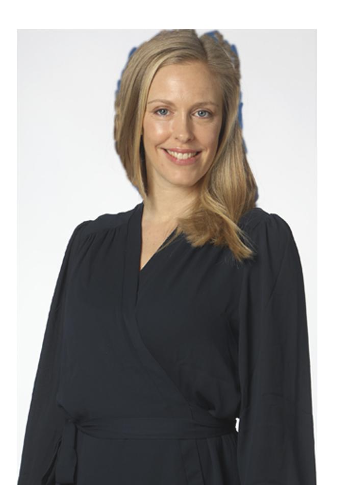 Anne Gramtorp Konsulent