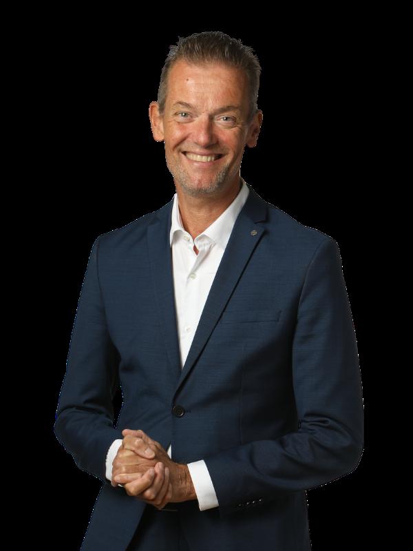 Jan Koch Konsulent